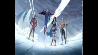 Nonton Jla Adventure   Time Trapper 2014 Unofficial Trailer Film Subtitle Indonesia Streaming Movie Download