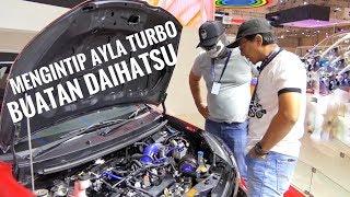 Download Video Menantang Ayla Turbo milik Daihatsu MP3 3GP MP4