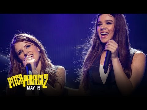Pitch Perfect 2 (TV Spot 3)