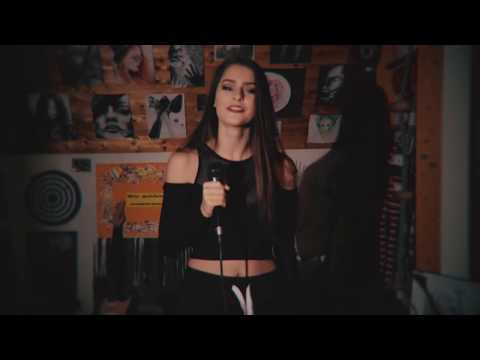 Video Chris Brown - Look At Me Now ft. Lil Wayne, Busta Rhymes (Cover by Kinga) download in MP3, 3GP, MP4, WEBM, AVI, FLV January 2017