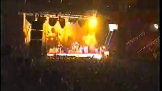 V-2 Schneider (Live in Zaragoza, Spain 1997)