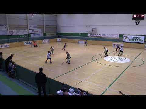 Cto Navarro Prebenjamín Oberena vs Rochapea Video 2