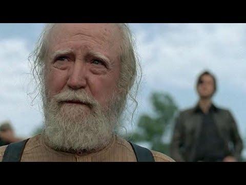 10 Best Deaths From The Walking Dead (So Far)
