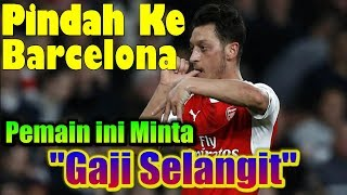 Video Moving To Barcelona, This Player Requires Exorbitant Salary MP3, 3GP, MP4, WEBM, AVI, FLV November 2017