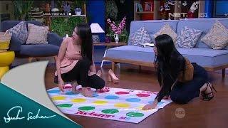 Video Angel Karamoy dan Kezia Karamoy Ditantang Bermain Twister MP3, 3GP, MP4, WEBM, AVI, FLV Oktober 2018