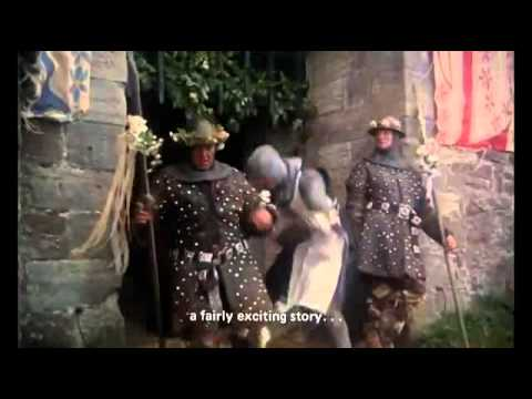 Monty Python And The Holy Grail Now Available On Blu-ray! - Official Trailer.avi