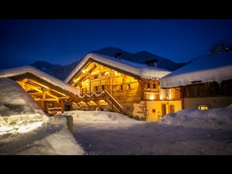 Epi 23 – Photography, Lightroom and Photoshop Tips Lightroom 4 Retouching Snow by night photo