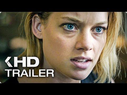 DON'T BREATHE Exklusiv Trailer German Deutsch (2016)