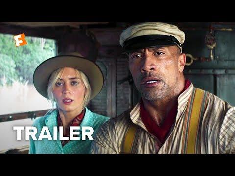 Jungle Cruise Trailer #1 (2020) | Movieclips Trailers