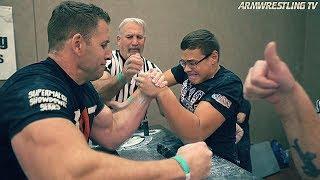 Video New England Arm Wrestling Championship 2018 LEFT MP3, 3GP, MP4, WEBM, AVI, FLV Juni 2019