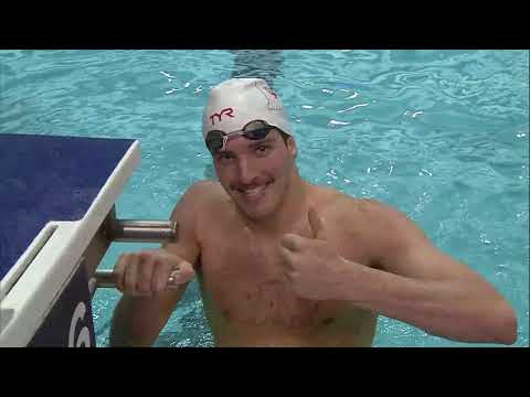 Men's 100m Free A Final | 2019 TYR Pro Swim Series - Bloomington