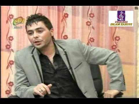 Islam zaxoyi Roja Cejni Dlelal TV (Koktel)♥♥♥ (видео)