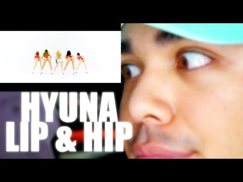 Video HyunA - Lip & Hip MV Reaction download in MP3, 3GP, MP4, WEBM, AVI, FLV January 2017