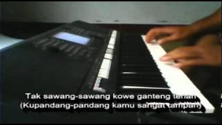 Ngamen 5 YKS Karaoke Yamaha PSR S750