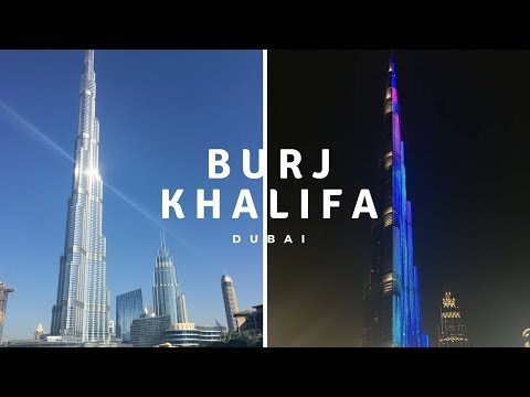 Quotes about happiness - Dubai Top Attractions: Burj Khalifa, The Tallest Building in the World
