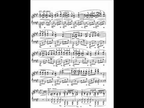 F. Chopin - Barcarolle op.60 (Ashkenazy)