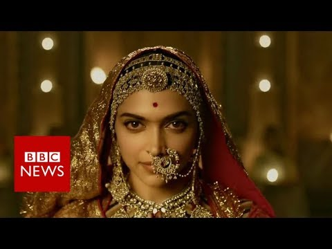 Padmaavat: Why this Bollywood film is so controversial - BBC News