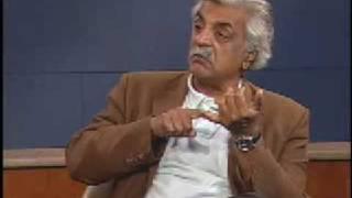 Conversations With History - Tariq Ali