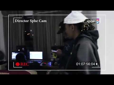 TWC ~ Last video  of Wrecking Crew In The Studio, (Ecco, Flvme, Mellow, ExGlobal, ect)