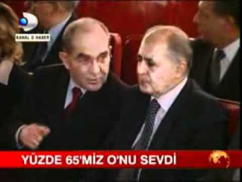 Ahmet Necdet Sezer -