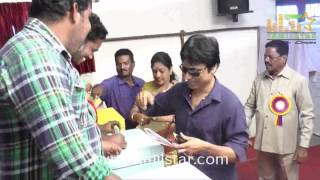 Tamil Film Producer Council Election