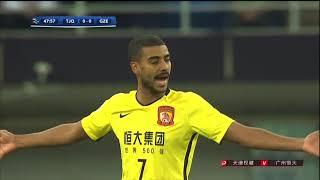 Video 2018 AFC CL   1/16 Final   Tianjin QuanJian vs Guangzhou Evergrande Taobao FC MP3, 3GP, MP4, WEBM, AVI, FLV September 2018
