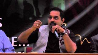 Press Meet with Shankar Mahadevan