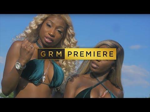 Mela Twins – Bill Up [Music Video] | GRM Daily