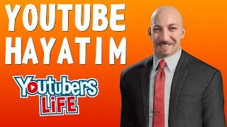 youtube hayatim