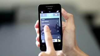 ASUS ZenFone 4 น้องใหม่มาแรงในวงการสมาร์ทโฟน