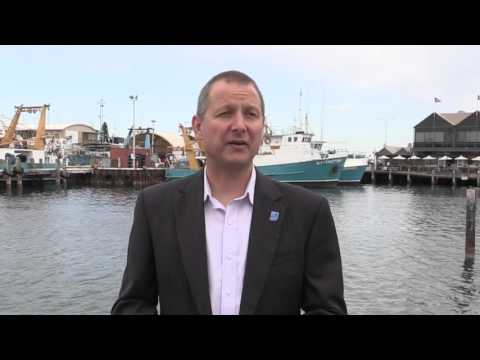 WA prawn fisheries get independent eco-tick