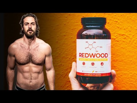 Redwood - The Best Supplement To Lower BP, Increase Nitric Oxide, and Get More Vitamin C