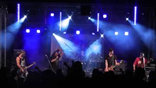 Video RAiN - Psanec  live FRYYFEST