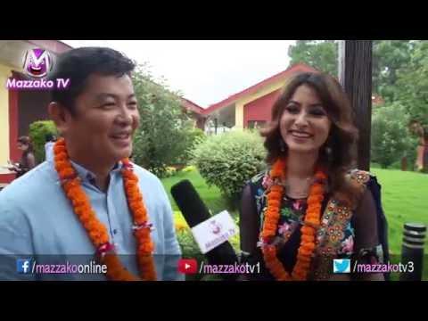 Video Mazzako Guff || Dayahang Rai, Namrata Shrestha & More || National Award || Mazzako TV download in MP3, 3GP, MP4, WEBM, AVI, FLV January 2017