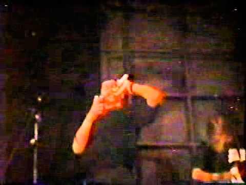 Dublagem Judas Priest em Monte Alto