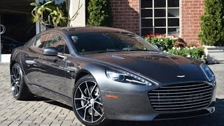 """For more details visit the link below :-http://www.caranddriver.com/aston-martin/rapide-sThanks for watching Guys !!!!Please Like , Subscribe & Share !!!!-~-~~-~~~-~~-~-Please watch: """"Audi A3 E-Tron 2017"""" https://www.youtube.com/watch?v=X4D8pZuAyF8-~-~~-~~~-~~-~-"""