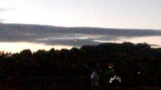 Stourport United Kingdom  city photos : UFO filmed in Stourport on Severn England