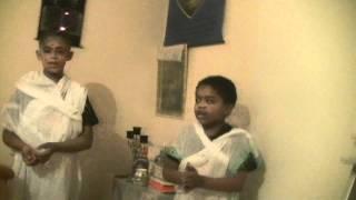 Ethiopian Orthodox Tewahdo New Mezmur