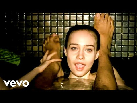 Throwback Video: FIONA APPLE - Criminal