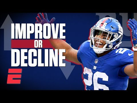 Video: Even without OBJ, the Giants should be better this season   2019 NFL Preview