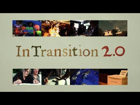 In Transition 2.0 -  a story of resilience and hope in extraordinary times