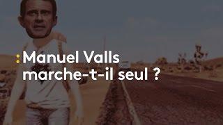 Video Manuel Valls marche-t-il seul ? - franceinfo MP3, 3GP, MP4, WEBM, AVI, FLV Juli 2017