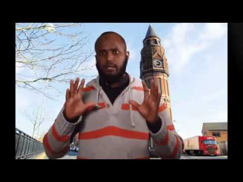 Sheikh Jamac Hareed on Green Lane Masjid