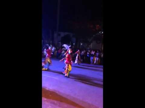 Dance 3 (видео)
