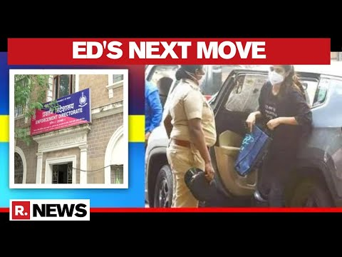 ED To Take Action Against Rhea Chakraborty In SSR Death Case: Sources