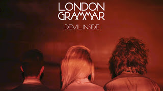 London Grammar videoklipp Devil Inside