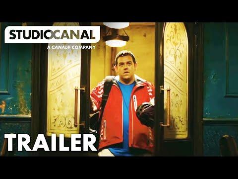 Cuban Fury (UK Trailer)