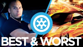 Nonton The Best & Worst Fast & the Furious Movies Ranked : Movie Feuds ep134 Film Subtitle Indonesia Streaming Movie Download