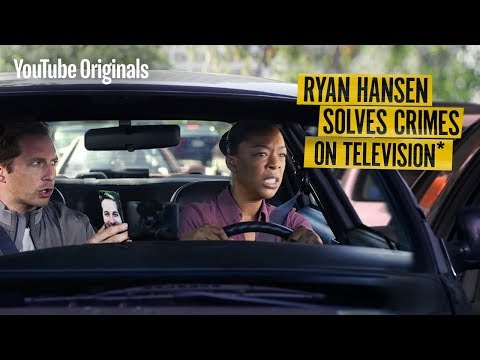 Ryan Hansen Solves Crimes on Television* | Wazed and Confused