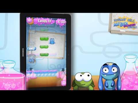 Video of Bouncy Bill Monster Smasher ed